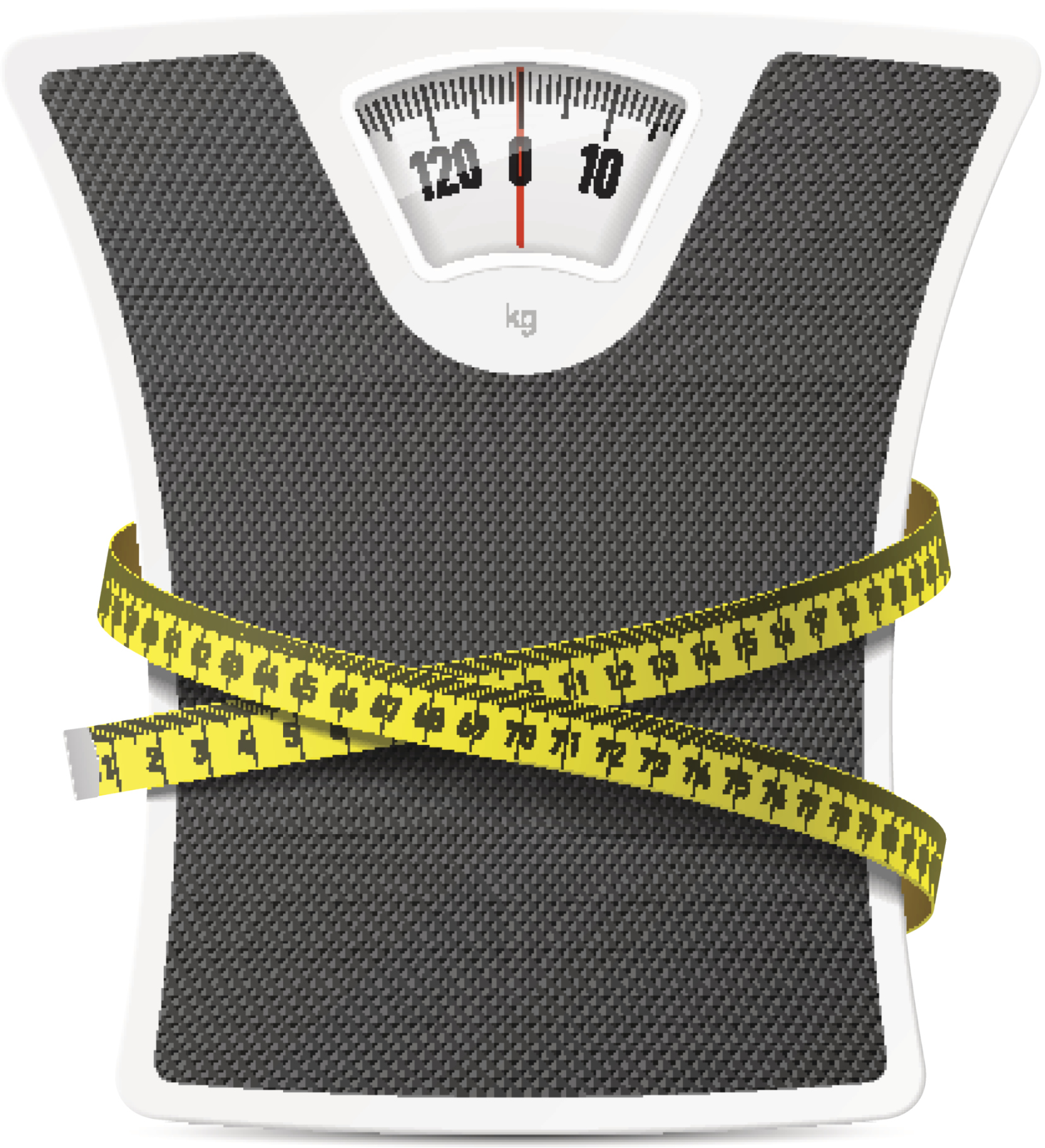 nwcr weight loss study